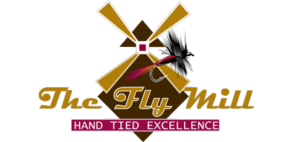 Fly Mill – UK Hand Tied Excellence