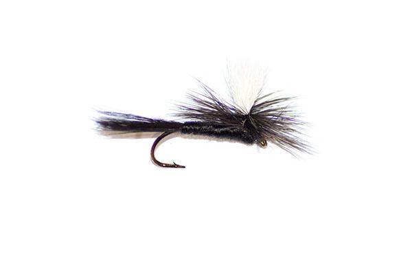 Black Gnat Parachute