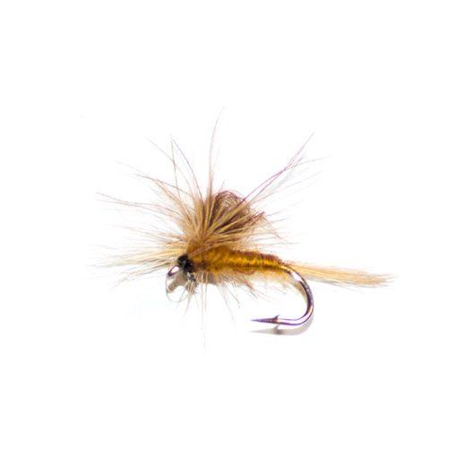 Brown Parachute CDC