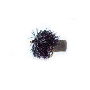 Competition Black Fishy FAB (foam blob)