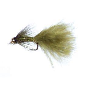 Damsel Fly Goldhead 2