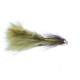 Damsel Fly Goldhead 3