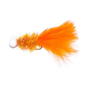 Fritz Booby Orange