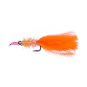Fritz Nomad Peach Orange 2