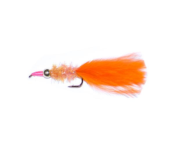 Fritz Nomad Peach Orange