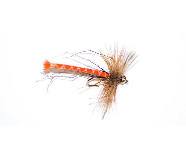 Goldhead Daddy Long Legs Orange Detached Body