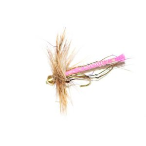 Goldhead Detached Daddy Long Legs Pink