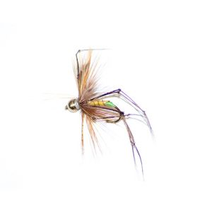 Goldhead Daddy Long Legs Lime Tip