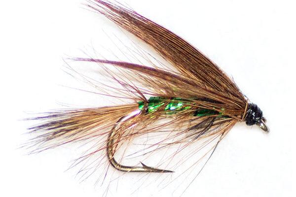 Green Dabbler