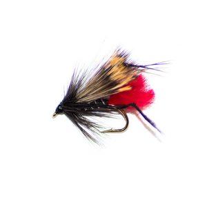 Hopper Half Hog Black Zulu