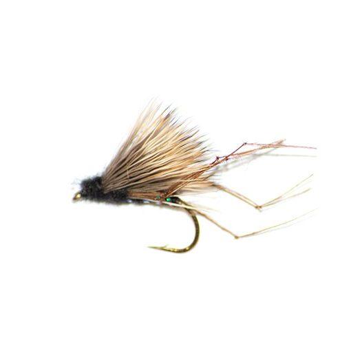 Hog Hopper Black