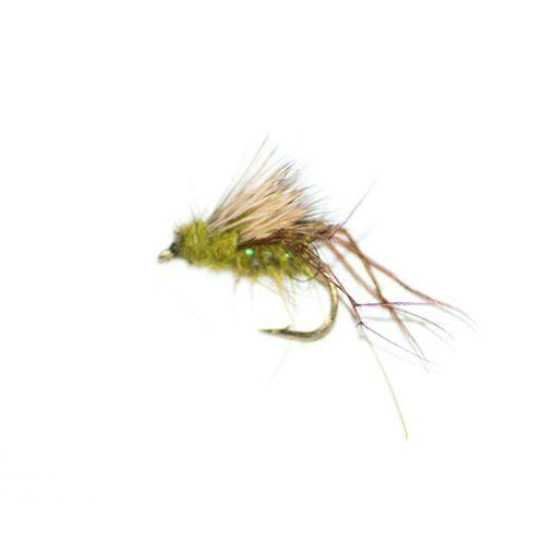 Hog Hopper Olive