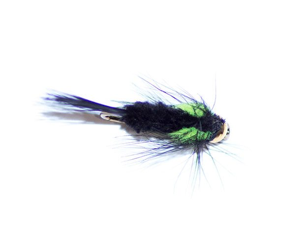 Montana Green Goldhead