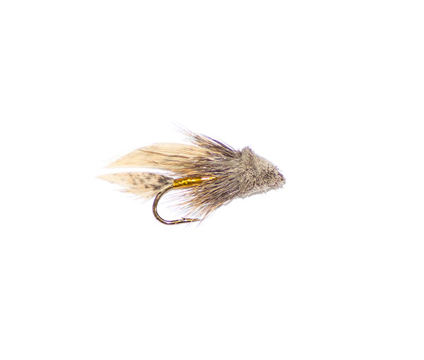 how to fish a muddler minnow