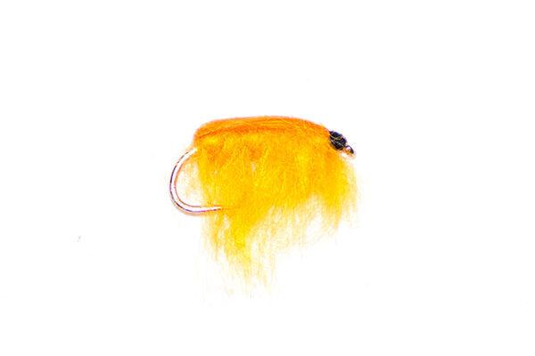 Orange chomper