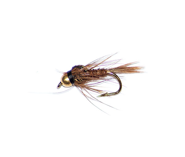 Pheasant Tail Nymph Goldhead