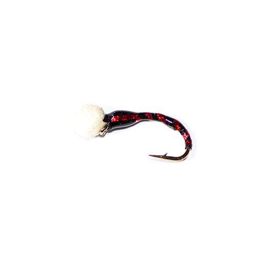 Red Crisp Packet Suspender Buzzer