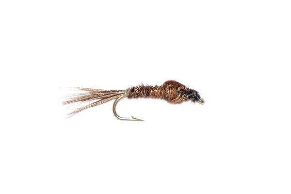 Sawyer Pheasant Tail