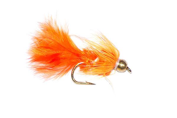 Tadpole Orange Goldhead