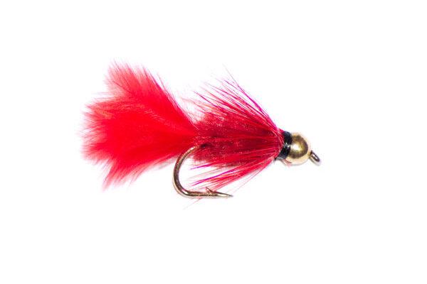 Tadpole Red Goldhead