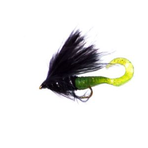 Viva Waggle Tail Lure