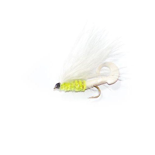 Cats Whiskers Waggle Tail Lure