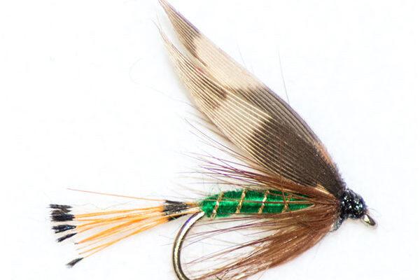 Woodcock & Green