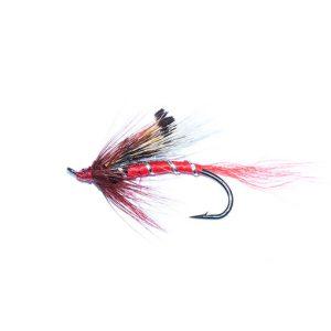 Ally's Shrimp Salmon Single