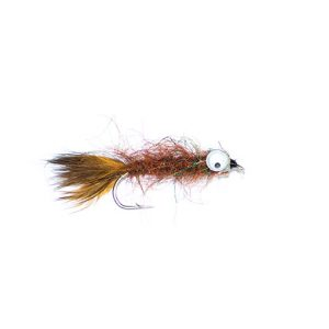 Minnow Fry Light Bright Brown