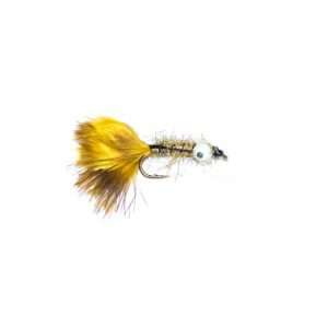 Minnow Fry Light Bright Gold