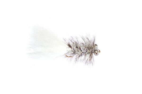 Silver Bead Eye