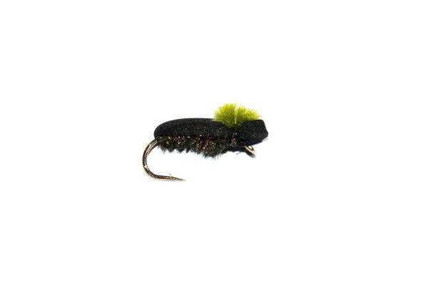 Target Foam Beetle Olive