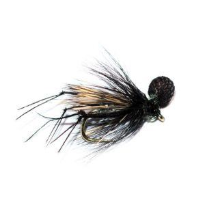 Hopper Half Hog Silver Butcher Booby Head