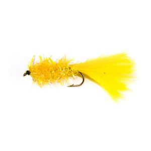 Yellow Fritz Damsel