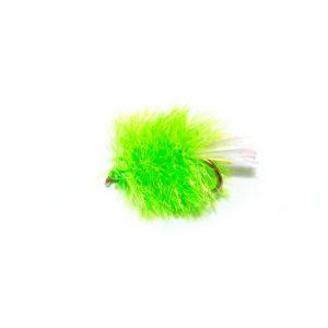 Blob Lime Green