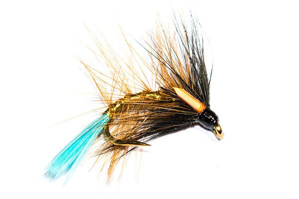 Kingfisher Snatcher