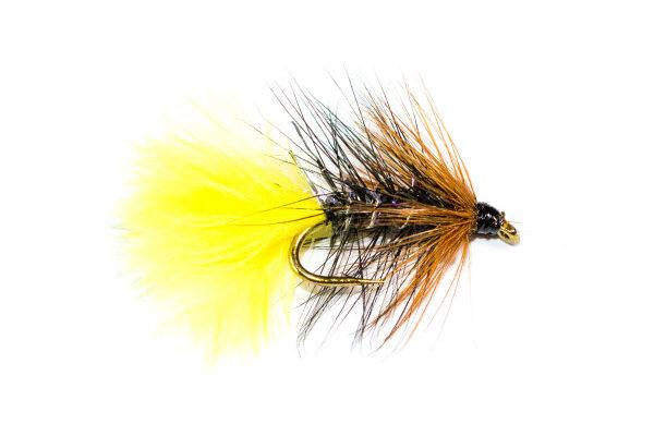 Straggle Fritz Wet Flies