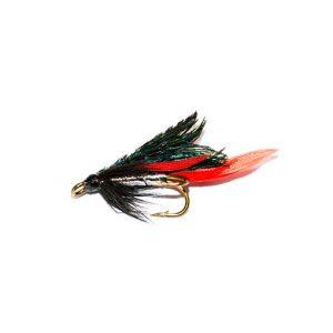 Alexandra Double Wet Fly