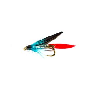 Butcher Double Wet Fly