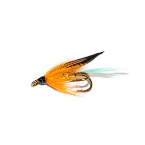 Kingfisher Butcher Double Wet Fly