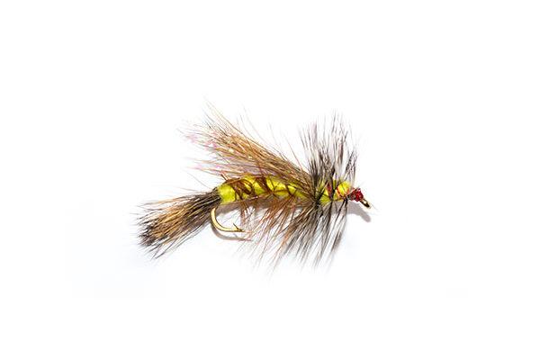 Stimulator Flies