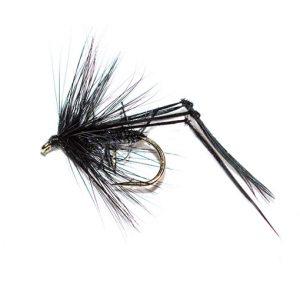 Black Hopper UV Straggle Body