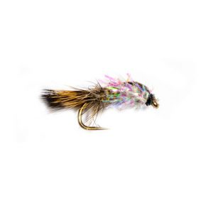 Pheasant Tail Nymph Straggle UV Thorax
