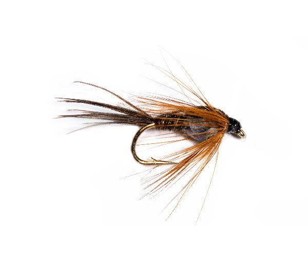 Pheasant Tail Nymph Grey Weighted