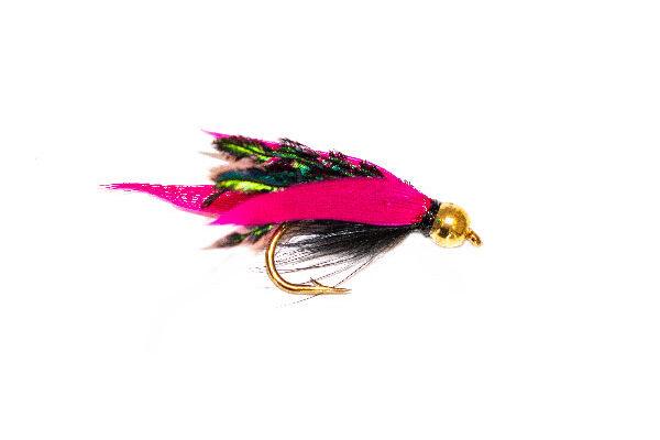 Alexandra Wet Fly Goldhead