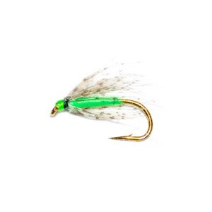 Caddis Green