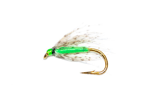 Caddis Green