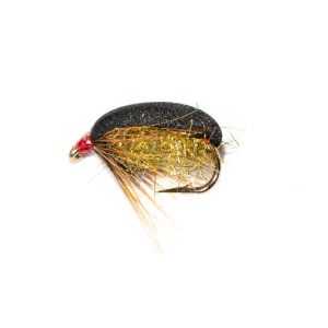 Coch Y Bonddu Beetle Gold Sparkle