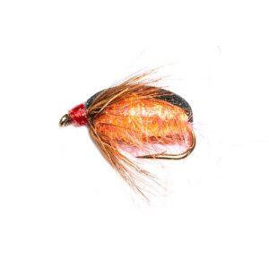 Coch Y Bonddu Beetle Peach Sparkle