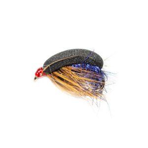 Coch Y Bonddu Beetle Purple UV Sparkle